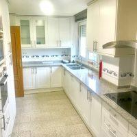 Cocina  ( Ducan Inmobiliaria)